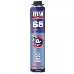 Пена профессиональная Титан 65  О2 750 мл
