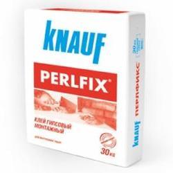 Клей для ГКЛ Перлфикс 30 кг